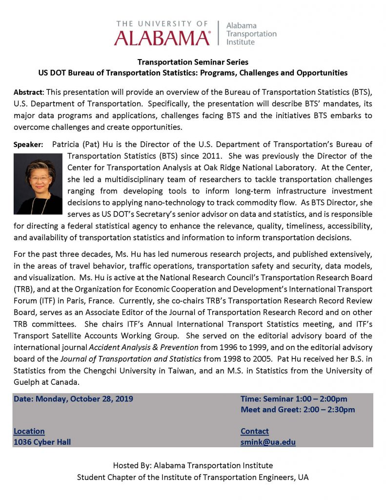 Fall_2019_10-24_Pat Hu Seminar flyer