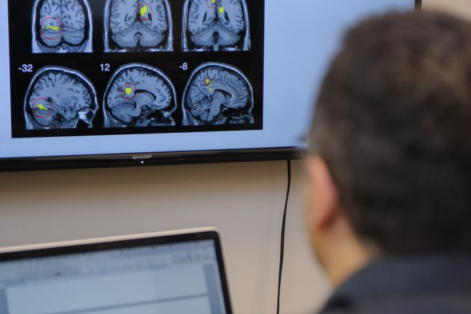 UA Expands, Strengthens Research Capabilities with New MRI